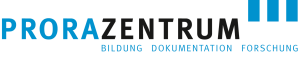 Logo vom Museum Prora Zentrum auf Rügen