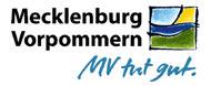 Logo des Landesportals Mecklenburg-Vorpommern – MV tut gut