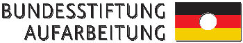 Logo von der Bundesstiftung Aufarbeitung
