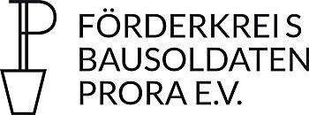 Logo des Förderkreises Bausoldaten Prora e.V.