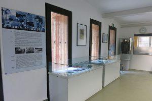 """Ausstellung """"Prora nach 1945"""" vom Prora Zentrum – Geschichtsmuseum auf der Insel Rügen"""
