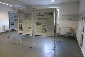 """Ausstellung """"Mehr als nur ein Strand"""" vom Prora Zentrum – Museum über Rügens Geschichte"""