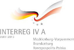 Logo der Interreg IV A