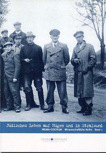 Bücher über jüdisches Leben auf Rügen und in Stralsund vom Prora Zentrum auf Rügen