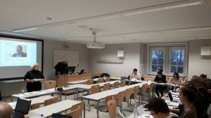 PRORA ZENTRUM Universität Greifswald