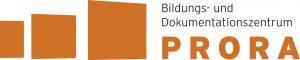 Bildungs- und Dokumentationszentrum PRORA Logo