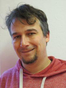 Mitarbeiter Dennis Grunendahl