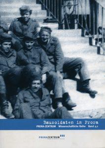 Bausoldaten in Prora