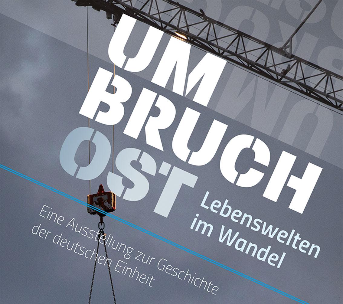 Umbruch Ost, Ausstellungseröffnung im PRORA-ZENTRUM